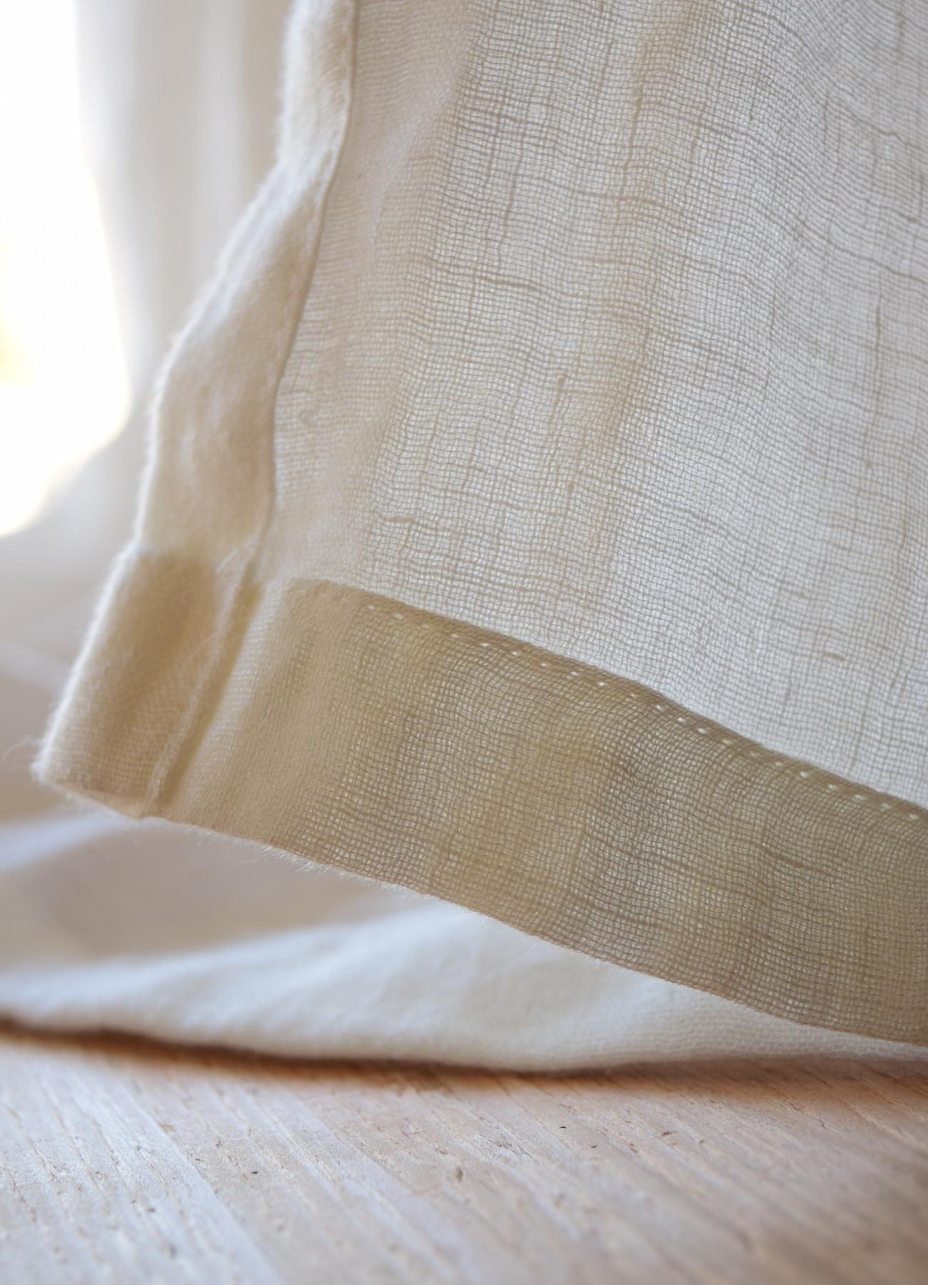 シンプルカーテン④