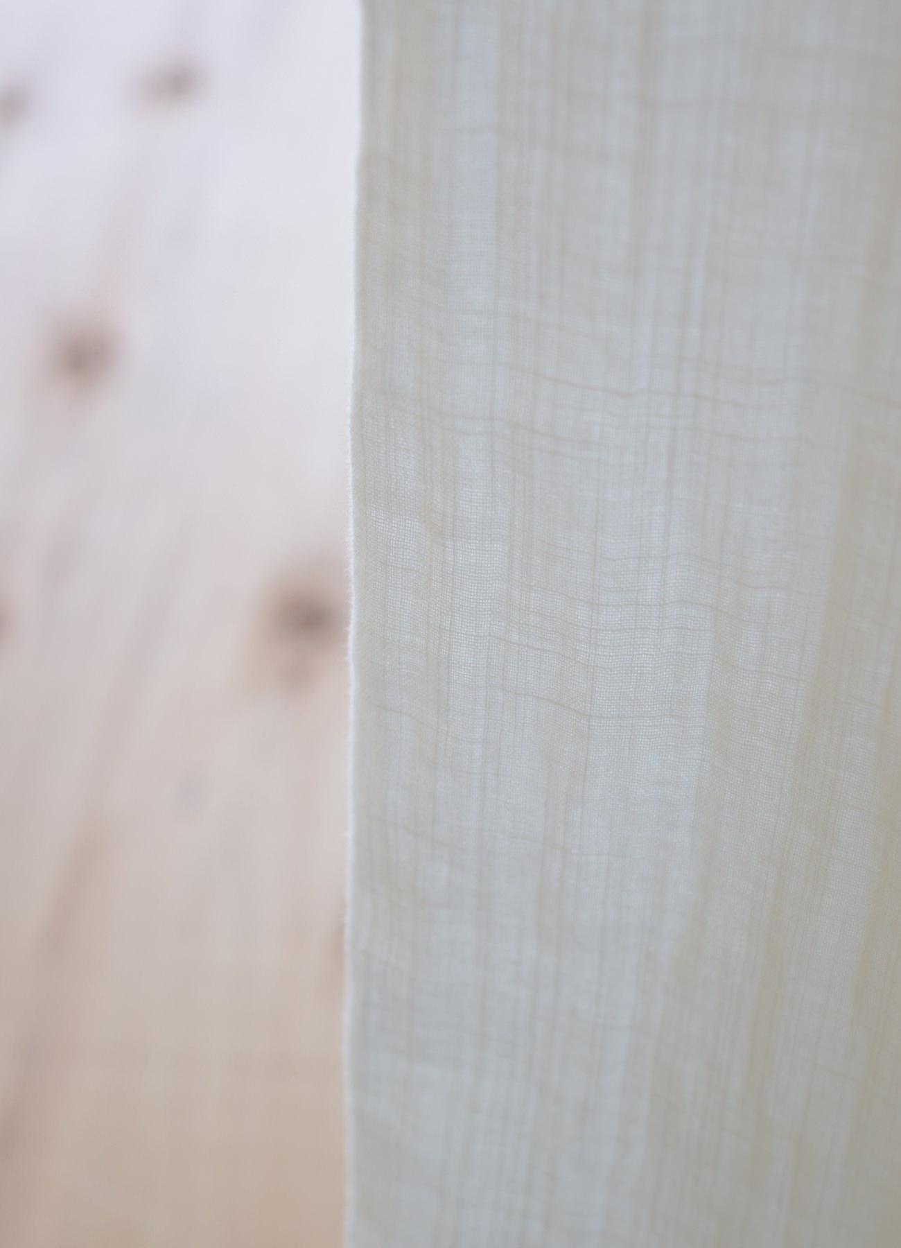 綿カーテン リノコトン④