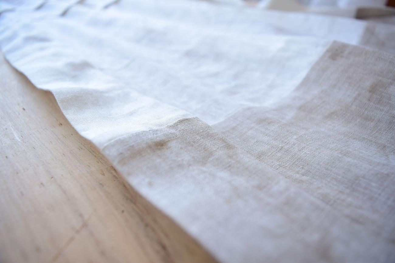 国内縫製カーテン リノモデラ⑦