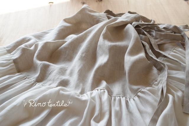 スタイルカーテン麻