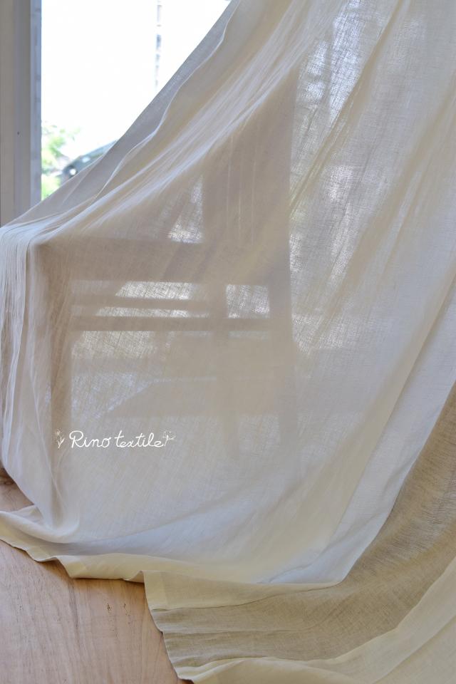 フレンチカーテン