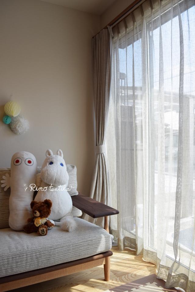 リノパリスグレー 刈谷市 施工画像
